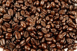 Colombian Excelso Popayan Fair Trade Whole Coffee Bean Gently Stirred