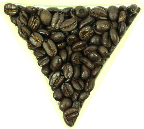 Colombian Excelso Selecto Project 1-2-1 Fair Trade Coffee Beans Gently Stirred