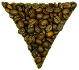 Costa Rica Naranjo Altura Whole Coffee Bean Gently Stirred