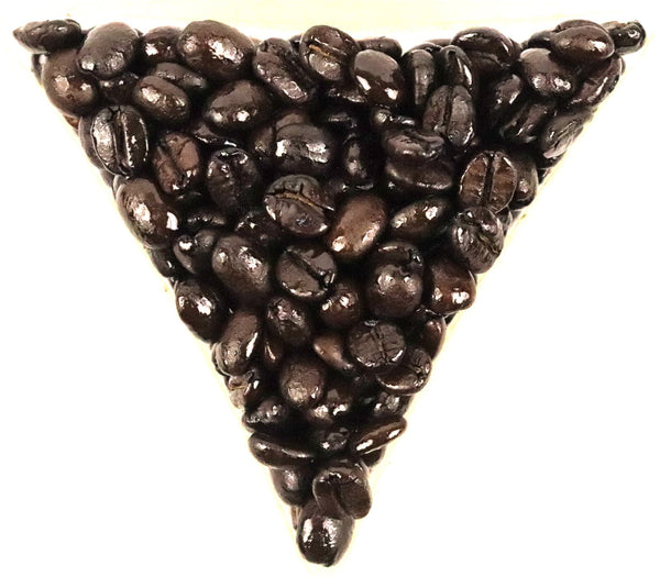 Costa Rica Naranjo Cattleya SHB Especial Rainforest Alliance Whole Coffee Beans Gently Stirred