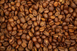 Costa Rica Tarrazu Canet Fair Trade Micro-lot Whole Bean Medium Roast Gently Stirred