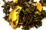 Cucumber and Orange Marmalade - Flavoured Black Tea - Fabulous Aroma And Taste - Gently Stirred