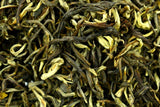 Cui Min Qingshan Garden Organic White Tea Very Special Pure Chinese White Tea Quite Rare - Gently Stirred