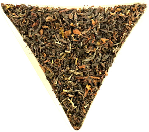 Darjeeling Ambootia Estate FTGFOP Grade 1 Organic Fair Trade 2nd Flush Loose Leaf Tea