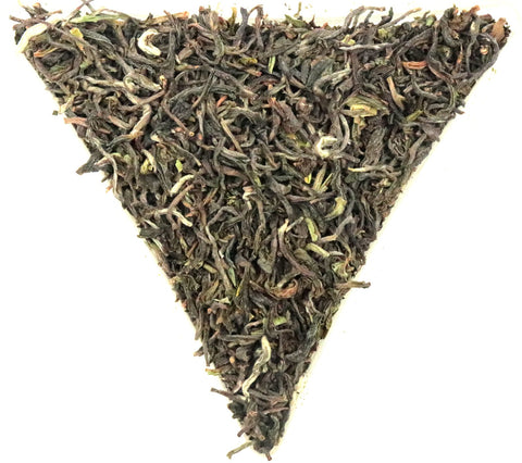 Darjeeling Bannockburn Early 1st Flush Organic SFTGFOP Grade 1 Flown In From India