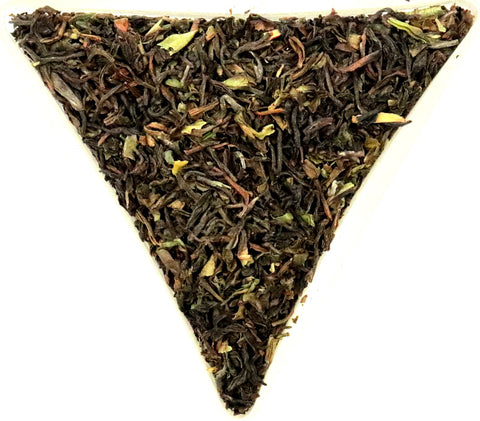 Darjeeling First Flush Organic Blend 1st Flush Leaf Tea Champagne of Teas