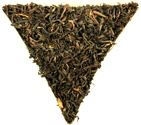 Darjeeling Phuguri & Orange Valley 2nd Flush Organic Fair Trade Decaffeinated