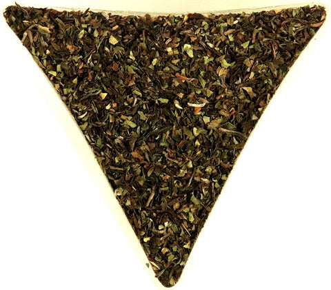 Darjeeling Seeyok Organic Broken Orange Pekoe 1st Flush Fair Trade Leaf Tea