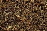 Darjeeling Castleton Estate 1st Flush SFTGFOP Grade 1 Loose Leaf Tea Gently Stirred