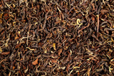 Darjeeling Gopaldhara TGFOP1 Loose Leaf Tea Gently Stirred