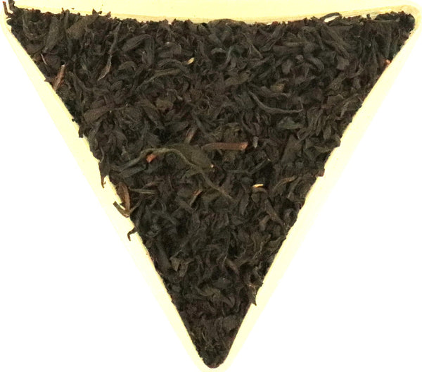 Earl Grey Lapsang Souchong Chinese Loose Leaf Black Tea Bergamot Smoked Tea