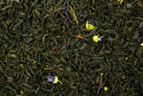 Earl Grey - Blue Lady - Citrus Special - Loose Leaf - Black Tea - One Of Our Top Ten Teas - Gently Stirred