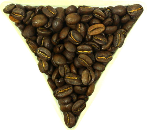 Ecuador Loja Organic Sundried Coffee Gently Stirred