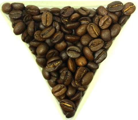 El Salvador El Borbollon Simply Superb Coffee Medium Roast Whole Beans Gently Stirred