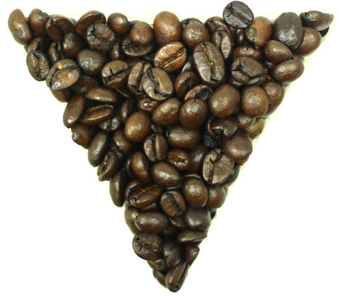 El Salvador Finca El Ingenio Honey Rainforest Alliance Coffee Gently Stirred