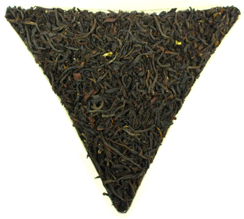 English Breakfast Best Quality Loose Leaf Black Tea Gently Stirred