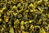 Formosa - Dong Ding - Oolong - An Almost Green Oolong Tea - Fantastic - Rare with a Delightful Aroma - Gently Stirred