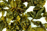 Chinese - Fujian Anxi - Jin Xuan - Milk Oolong Tea - Speciality Rare - Hand Rolled Leaf - Gently Stirred