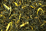 Golden Monkey Tea - Remarkably Special - Chinese Tea - Like A Black Silver Needles - Gently Stirred