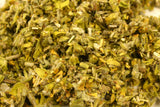 Greek Mountain Shepherd's Tea Traditional Gently Stirred