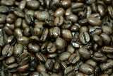 Guatemala Finca El Cascajal Swiss Water Decaffeinated Coffee Gently Stirred