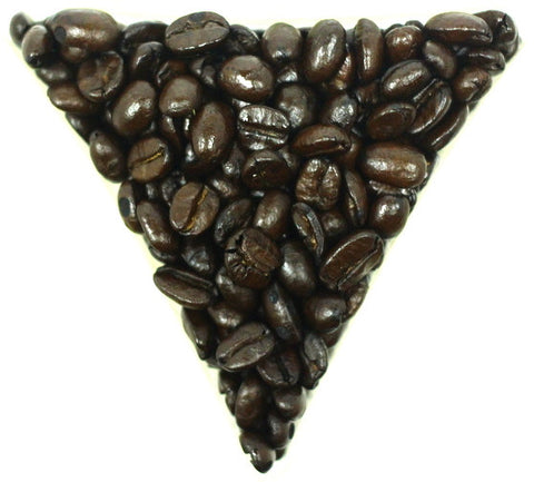 Guatemala Finca Nueva Granada Monte Rosa Rainforest Alliance Coffee Gently Stirred