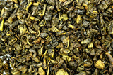 Gunpowder - Vanilla Flavour - Green Tea - Healthy and  Wonderful Fragrance -Traditional Tea - Gently Stirred