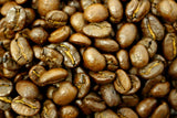 Honduras - Juan Carlos Flores Dias - Micro-lot 121 - Whole Coffee Beans - Justifiably Very Popular - Gently Stirred