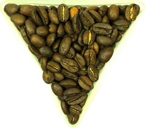 Honduras SHG Finca El Calibri Organic Fair Trade Rainforest Alliance Whole Bean Gently Stirred