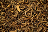 Huang Da Cha Big Yellow Tea Loose Leaf Chinese Gently Stirred