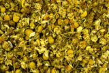 Chamomile Flower Tea - Immune Support - Relaxation - Abdominal Pain - Nervousness. - Gently Stirred