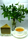 Elderflower Herbal Tea - Especially Good For Colds & Flu - Antibacterial - Healthy Living In A Cup - Gently Stirred