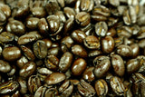 Indian Monsooned Malabar Allana Dark Roast Whole Coffee Beans Good Strong Flavour