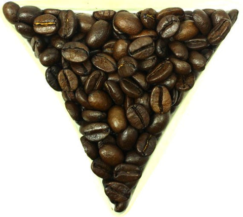 Indian Mysore Plantation A Medium Roasted Whole Coffee Beans Full Flavour Excellent Coffee Gently Stirred