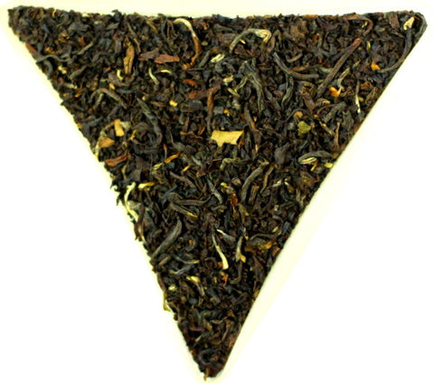 Irish Breakfast Leaf Tea A Blend Of Indian Assam Teas Quite Strong Does Well With Milk Gently Stirred
