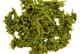 Japanese Kokeicha - Loose Leaf - Green Tea - Shade Grown For Low Astringency - Also Low Caffeine. - Gently Stirred