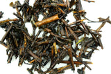 Japanese Kukicha - Organic Toasted Twig Tea - This Is Like A Very Posh Hoji Cha - Quite Special - Gently Stirred