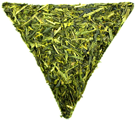 Japanese Sencha Fukujya Orange Pekoe Loose Leaf Green Tea A Perfect Taste Of Japan Traditional Gently Stirred