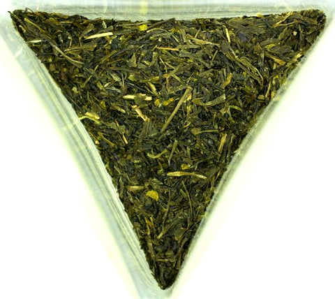 Japanese Sencha Gyokuro Asahi Precious Dew Loose Leaf Green Tea Stunning And Healthy Gently Stirred