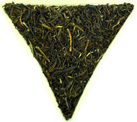 Jasmine Chun Hao Loose Leaf Tea Blended For The Highest Purity Chinese Traditional Tea Gently Stirred
