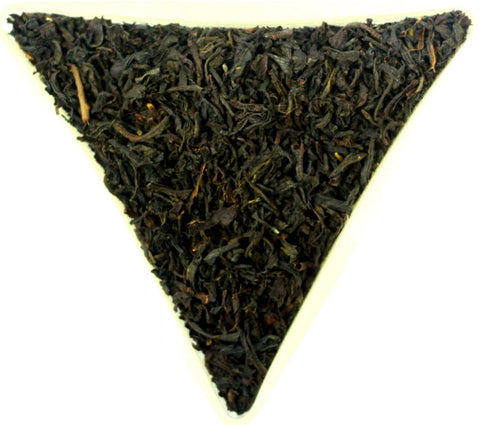 Java Ciater Orange Pekoe Loose Leaf Black Tea Traditional Strong And Fruity Good With Milk Gently Stirred