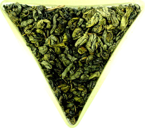 Java Sunda Purwa Pekoe Souchong Loose Leaf Healthy Green Tea Rare And Great Value Gently Stirred