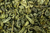 Java - Sunda Purwa - Pekoe Souchong - Loose Leaf - Healthy Green Tea - Rare And Great Value - Gently Stirred