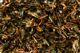 Keemun Imperial - Anhui Province - Organic - Traditional - Chinese Loose Leaf Black Tea - Gently Stirred