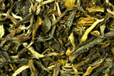 Kekecha - Golden Dragon - Yellow Tea - Loose Leaf - Traditional Chinese Tea - Very Rare And Special - Gently Stirred