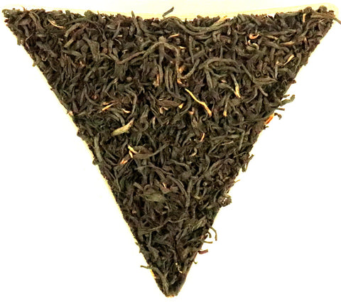 Kenya Milima Golden Flowery Broken Orange Pekoe Loose Leaf Black Tea Orthodox Leaf