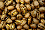 Kenya - Peaberry Coffee - Medium Roasted For Superb Flavour - Gently Stirred
