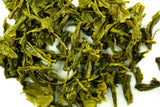 Lanxi Mao Feng - Chinese  Green Tea - Loose Leaf Healthy - Gently Stirred