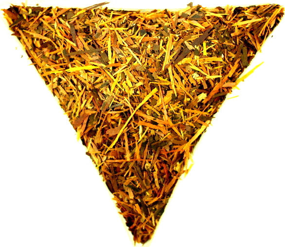 Lapacho Tea Pau d'Arco Taheebo Massive Health Giving Properties Our Most Popular Tisane Especially In Italy And Europe - Gently Stirred