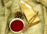 Chinese - Lapsang Souchong - Loose Black Tea - A World Famous Traditional Smoked Tea - Gently Stirred